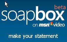 Windows Live Soapbox
