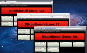 bitcoinbench